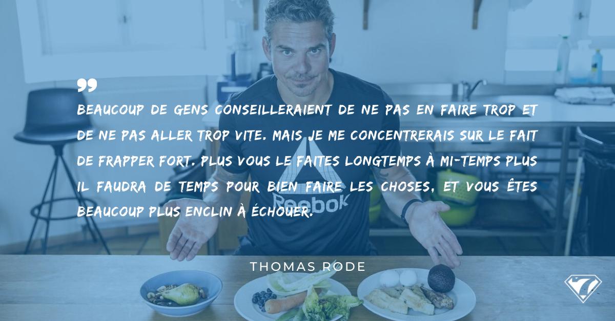 INTERVIEW THOMAS RODE