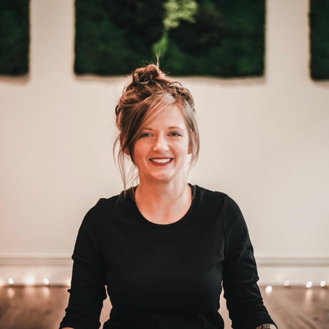 Julie Huguet - Yogart